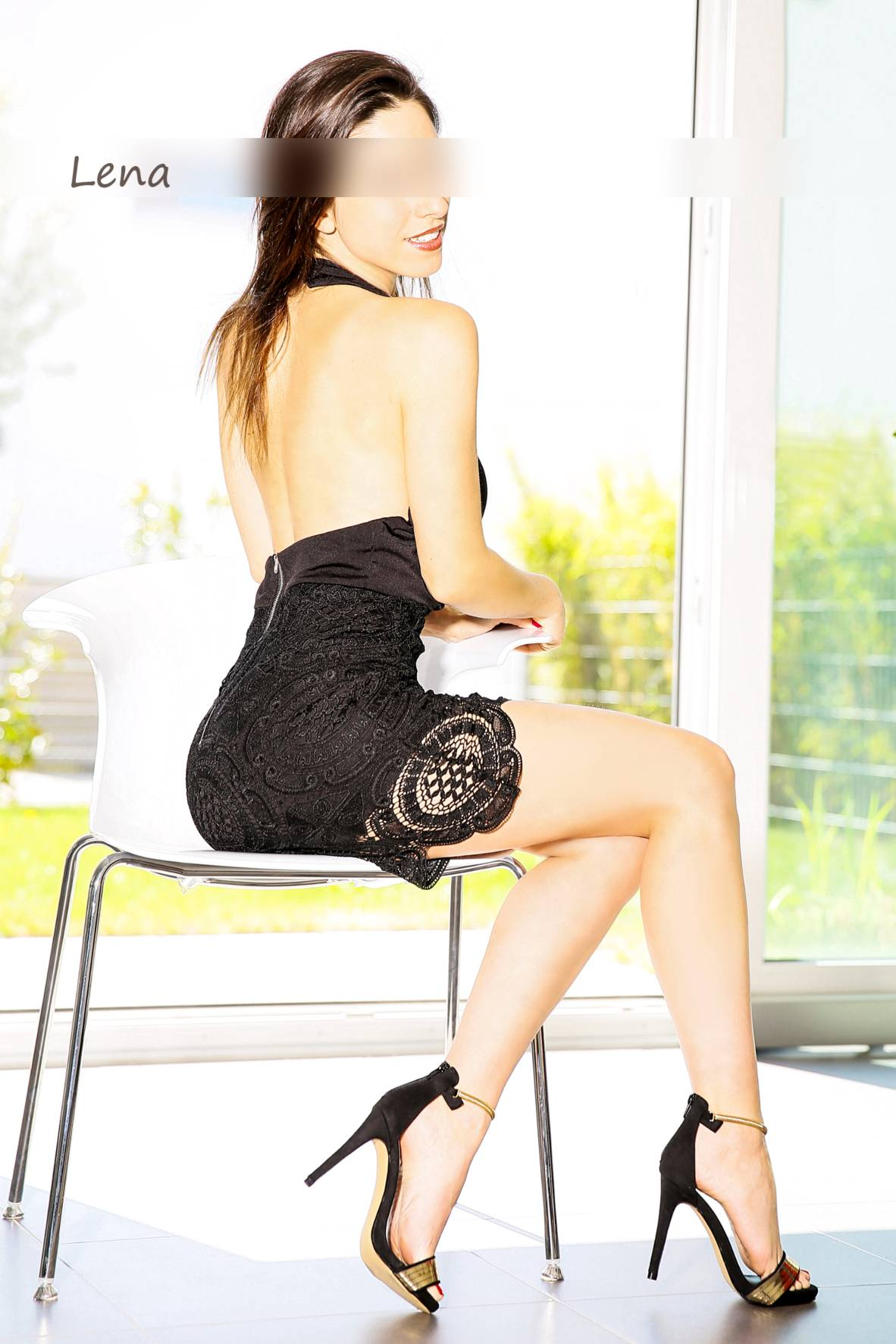 Lena May - Privater Escort Service München